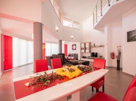 Ferienhaus Brcina, hotel near Pula Airport - PUY,