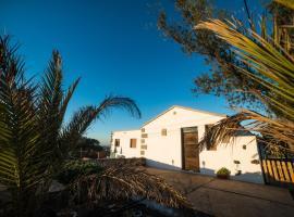 Casa Rural Sunset Ampuyenta, country house in La Ampuyenta