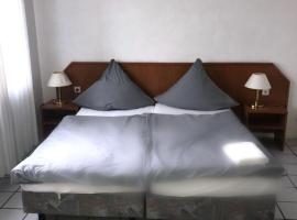 Lipmann am boll, отель в городе Хамм