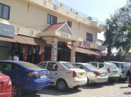 Hotel Varsha Hampi, hotel in Hampi