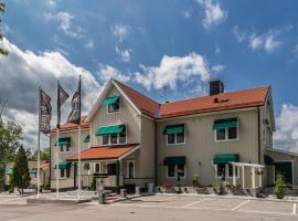 Skultuna Brukshotell, hotel near Stockholm Västerås Airport - VST, Skultuna