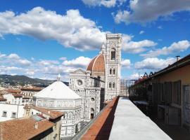 Pamela Apartment, hotel con parcheggio a Firenze