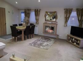 Highfields Holiday Park Clacton, hotel in Clacton-on-Sea