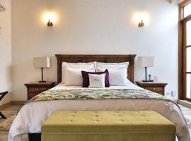Casa Passiflora Hotel Boutique, hotel in Jardin