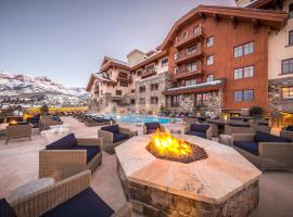 Madeline Hotel and Residences, an Auberge Resorts Collection, hotel in Telluride