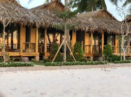 Dugong Cottage Phu Quoc, resort in Phu Quoc