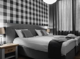 Apartamenty 1 Maja 45, apartment in Elblag