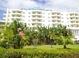 Suite Hotel Jardins Da Ajuda, hotel en Funchal