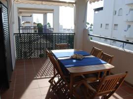 Almadraba Playa, self-catering accommodation in Zahara de los Atunes
