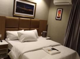 Blackwood Hotels