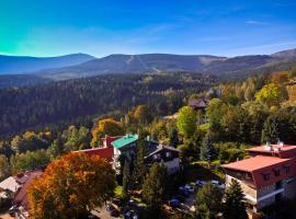 Cichy Kącik w Karpaczu, hotel near Wild Waterfall, Karpacz