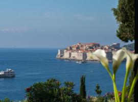 Room St. Jacob Dubrovnik, hotel near St. Jakov Beach, Dubrovnik
