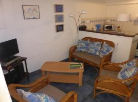 Holiday Home Faubourg - 6CO21, holiday home in Collioure