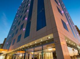 بريرا الوزارات، فندق في الرياض