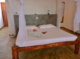 Nosy Lodge, hotel in Nosy Be