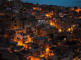 La Terrazza di Empedocle, bed & breakfast a Agrigento