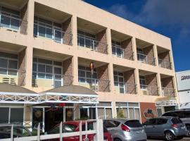 Varanda Hotel, hotel in Arapiraca