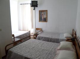 Rustico & Singelo - Hotelaria e Restauração, Lda, hotel in Vila Real