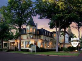 Stafford's Bay View Inn, hôtel à Petoskey