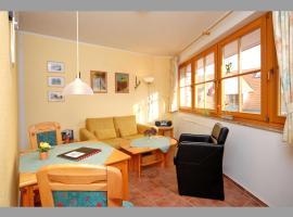 Ferienpark Freesenbruch - Doppelhaushälfte 13b, resort village in Zingst