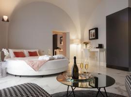 Quattro Canti Suites, B&B in Catania