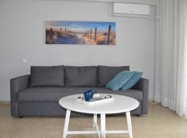 Ruzafa Rincon Español, apartamento en Benidorm