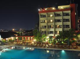 Hotel Du Lac, hotel in Cotonou
