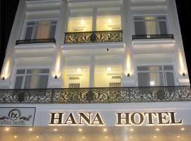 Hana Dalat Hotel, khách sạn ở Đà Lạt