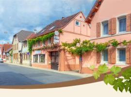 Hotel Altes Weinhaus, Hotel in der Nähe von: Kalmit, Neustadt an der Weinstraße