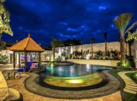 KJ Hotel Yogyakarta, hotel di Yogyakarta
