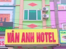 Van Anh Hotel, hotel near Noi Bai International Airport - HAN,