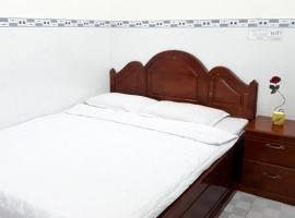Anh Thu Hotel, khách sạn ở Cà Mau