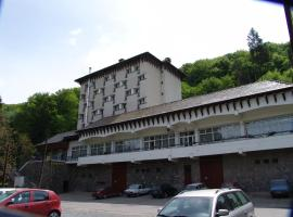 Hotel Hefaistos - Sovata, hotel in Sovata