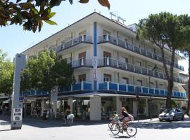Hotel Myriam, hotel in Lignano Sabbiadoro