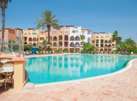Jardim da Meia Praia Resort, hotel near Palmares Golf Course, Lagos