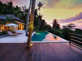 Villa Marley, hotel near Makam Batu Layar, Senggigi