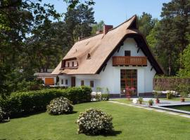Schmeling Haus Bad Saarow, hotel in Bad Saarow