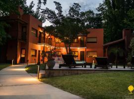 Postales Green Aparts - Chacras de Coria, hotel near Polo Winery, Chacras de Coria