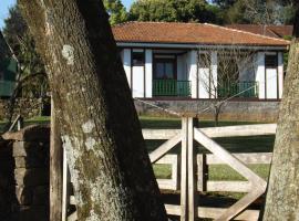 Recanto dos Pioneiros, hotel in Nova Petrópolis