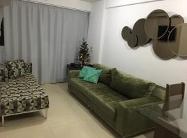 Quarto domiciliar na casa de Adê, hotel near Museum of the State of Pernambuco, Recife