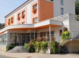 Hotel Bela Krajina, hotel v mestu Metlika