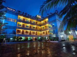 Hotel Graver Inn International, hotel in Kuākāta