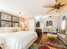 Old Town Manor, vacation rental in Key West