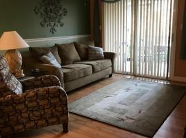 Grand Palms - 8840-A, apartment in Kissimmee