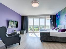 Zacne Apartamenty, hotel in Jastarnia