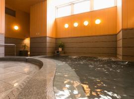 西鉄イン小倉、北九州市にある小倉駅の周辺ホテル