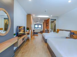 An Nam Hotel, hotel in Nha Trang