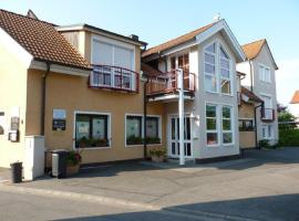 Ferienwohnungen an der Obermaintherme, apartment in Bad Staffelstein