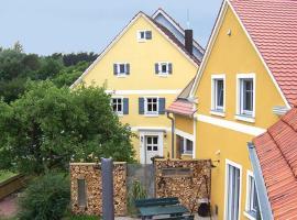 Ferienhaus Höllbachtal, Hotel in Ansbach