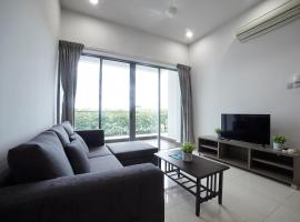 State Residences The Loft @ Imago Mall, apartment in Kota Kinabalu